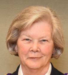 Lynda Grinnell, Exalted Ruler