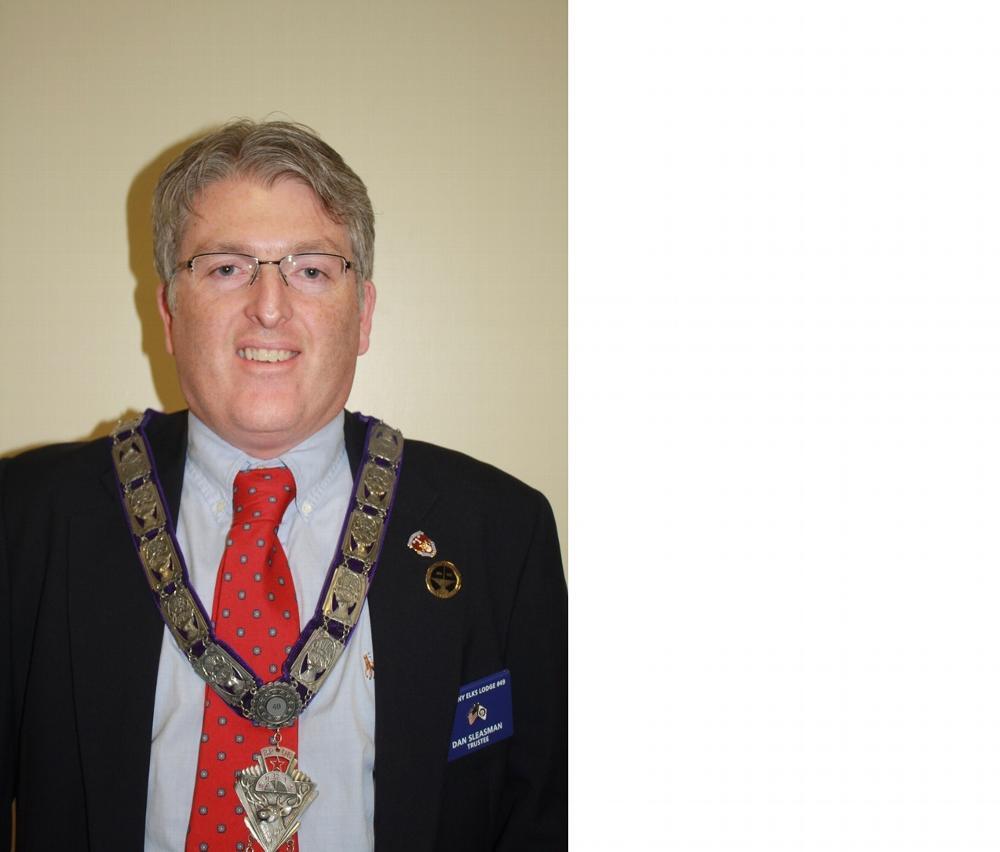 Trustee Daniel Sleasman    3 year