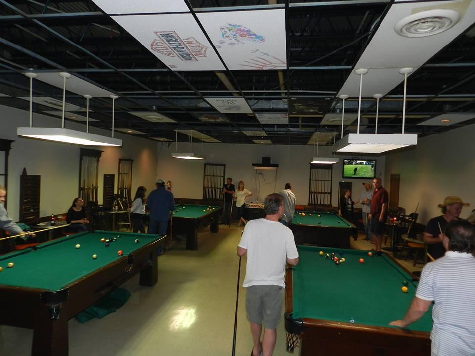 Lodge 197 Facilities