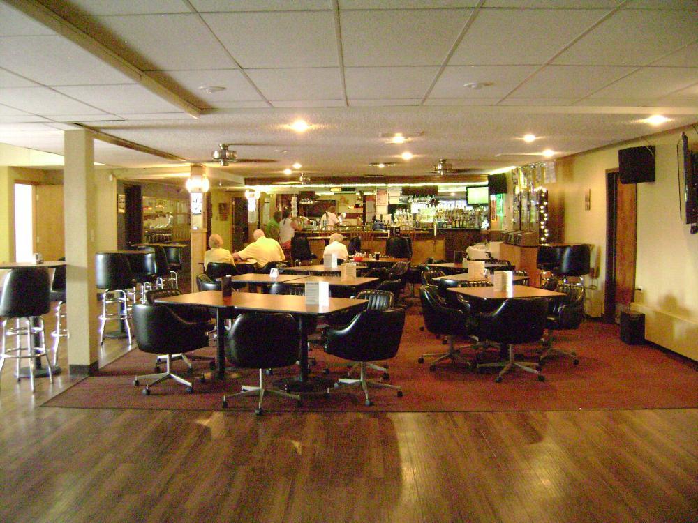 Elks Org Lodge 309 Facilities