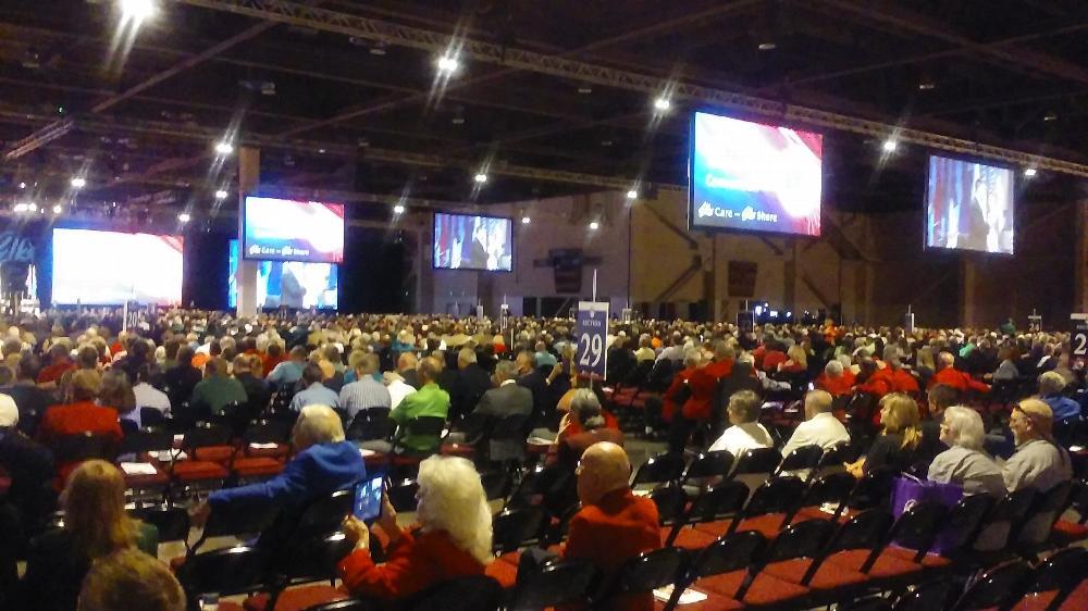 2017 Grand Lodge Convention