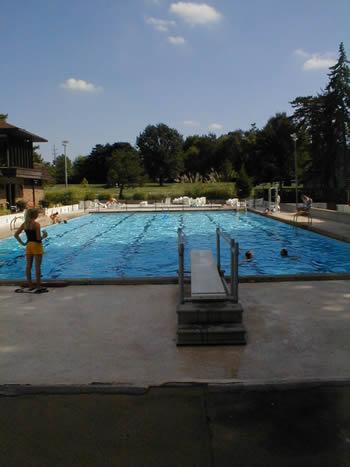 Lodge 481 Facilities