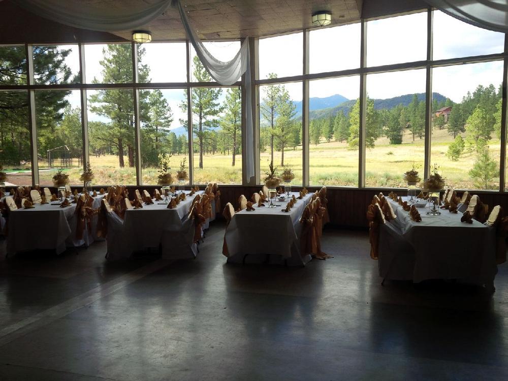 Elks Org Lodge 499 Facilities