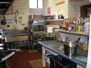 lodge 0507 facilities