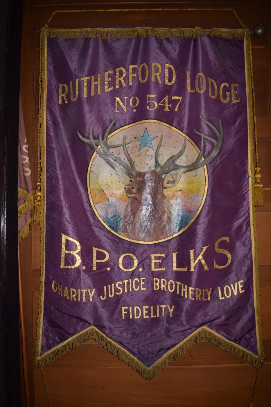 Our original banner