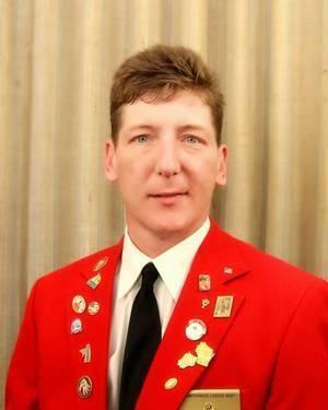 Steve Brogan, Exalted Ruler