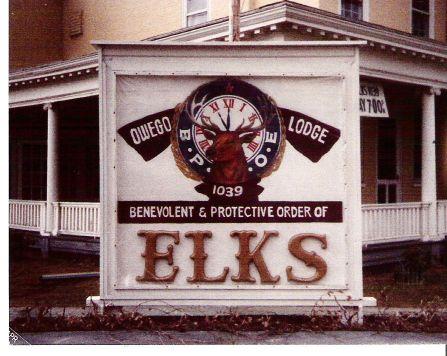 Owego Lodge