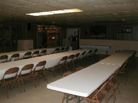 Elks Org Lodge 1797 Facilities