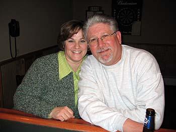 Mary & Craig