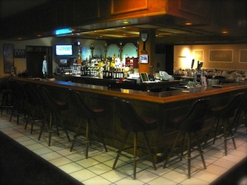 Elks Org Lodge 2050 Facilities