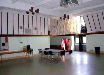 Elks Org Lodge 2163 Facilities