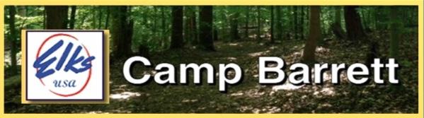 Elks Camp Barrett