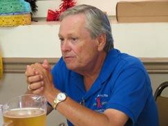 2012 Golf Tournament-Tom Osborne