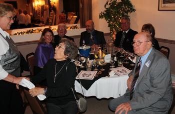 50th Gala Celebration