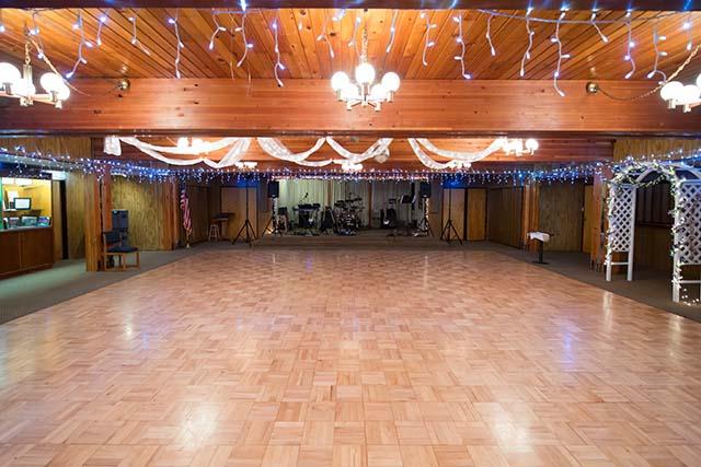 Elks Org Lodge 2342 Facilities