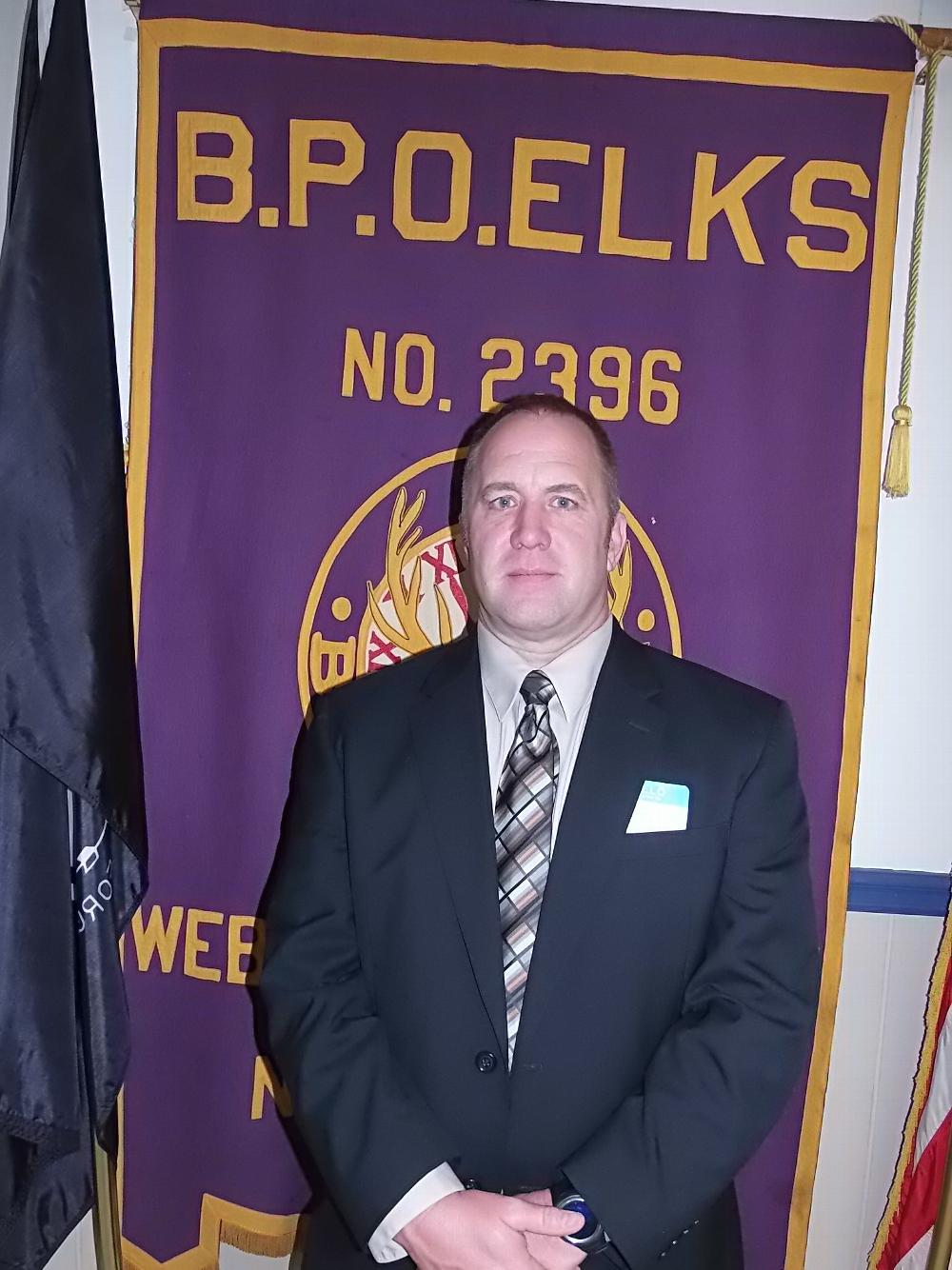 New Member Steve Petroski