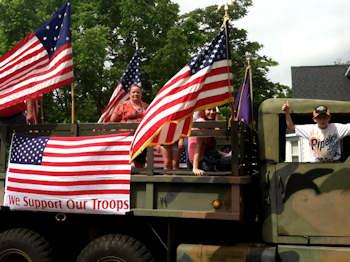 2013 July 4th Parade