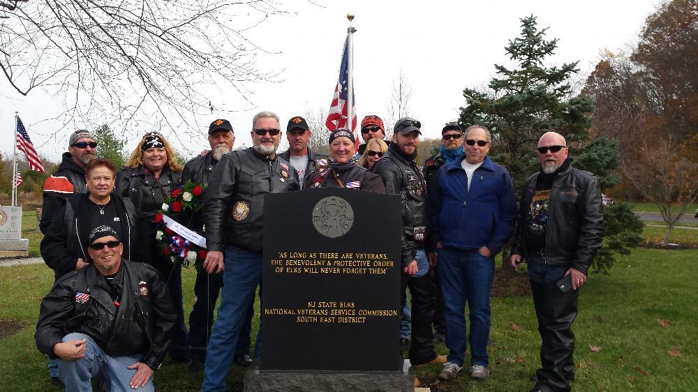Veterans Day 2014-2015
